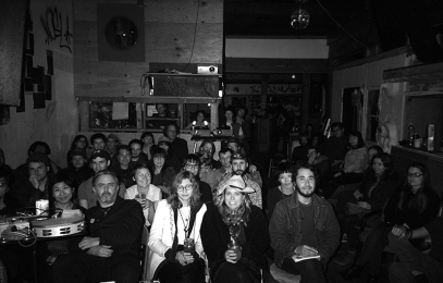 Vernacular Visions Audience, Fall 2014