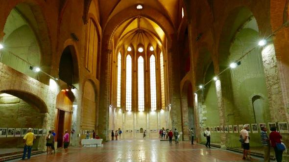 Visa church